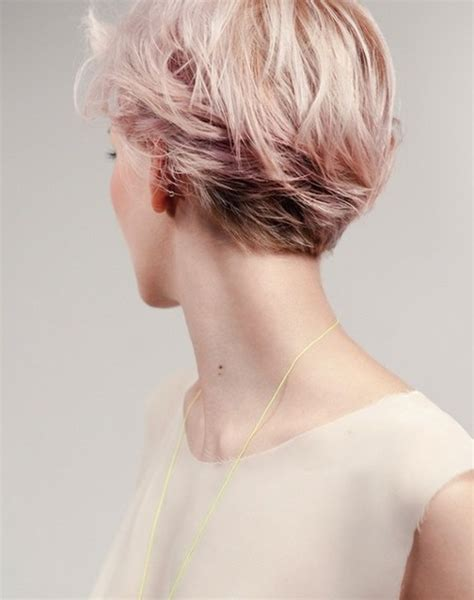 cute haircuts and color trendy hair color short haircuts for straight hair