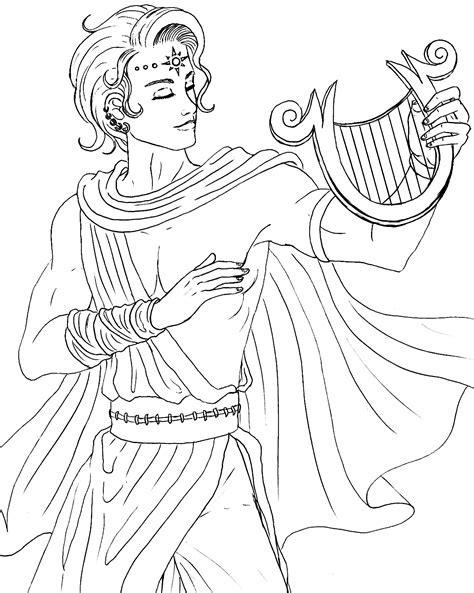 imagenes de dios para colorear dios jupiter colouring pages