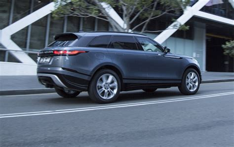 2018 range rover velar price 2018 range rover velar se d240 diesel review photos