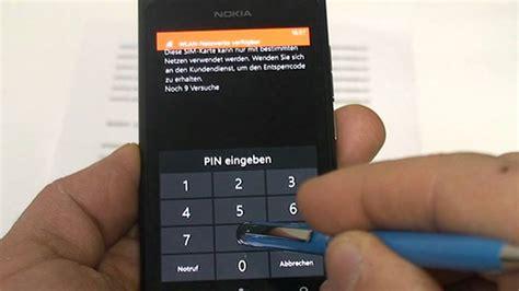 Hp Nokia X Plain nokia lumia freischalten