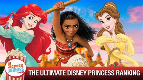 best princess the best disney princess