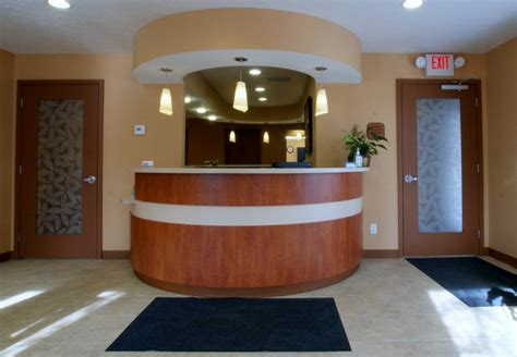 primus dental design and construction what color should you paint your office