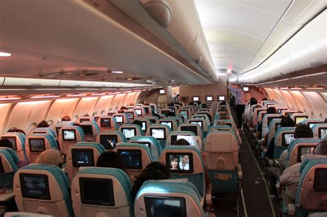 Turkish Airlines Interior by Thy Turkish Airlines Review Heathrow To Istanbul Business Class Airbus A330 200