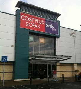 Cost Plus by Cost Plus Sofas Restructures Its Business As Clonmel Store Stays Closed Today