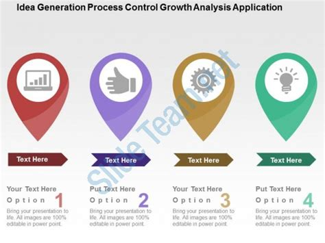 design process idea generation idea generation process control growth analysis