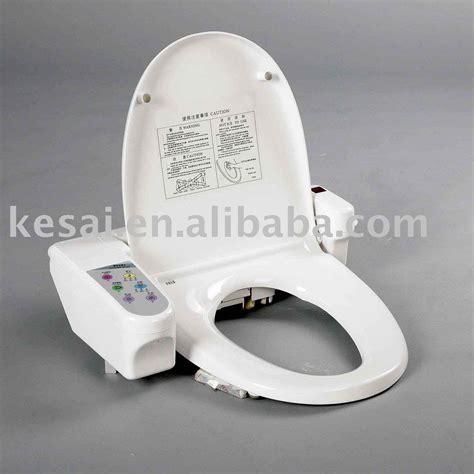 Automatic Bidet Toilet Seat by Automatische Wc Bril Bidet Intelligente Toilet