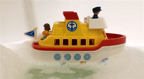 Boot Badewanne by Lieblingsspielzeug Mein Schiff Zum Mitnehmen Guten