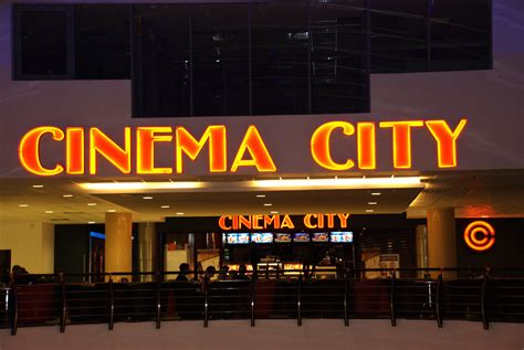 Or Cinema Cinema City