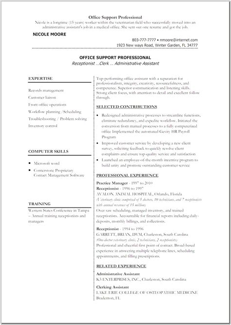 free free resume templates teachers download download