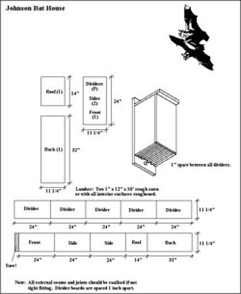 simple bat house plans bat houses at woodworkersworkshop com