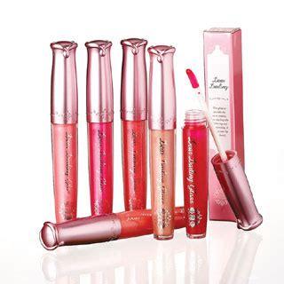 Lipgloss Etude etude lip gloss