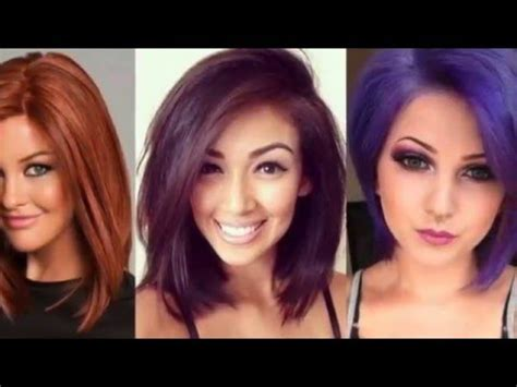 Hair Color Styles 2016 by New Hair Color Idea Hair Style 2016 Fashion