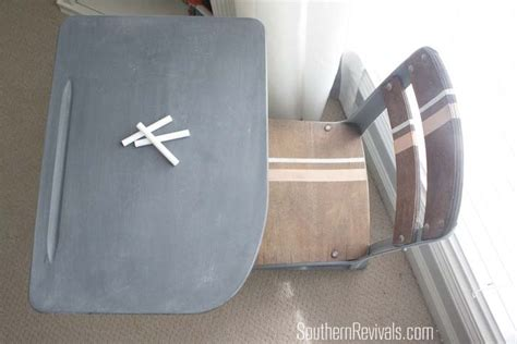 cool school desks too cool for school vintage school desk makeover