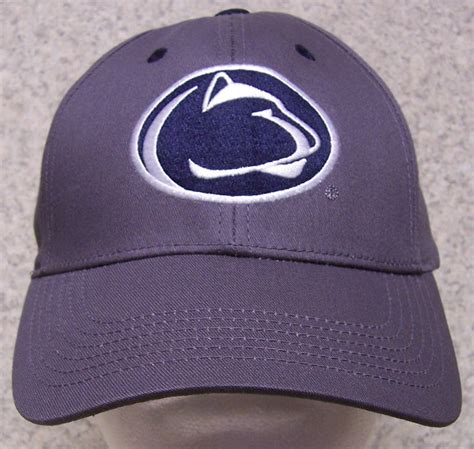 embroidered baseball cap ncaa penn state nittany lions new
