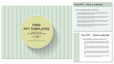 pattern making ppt abstract green background pattern design powerpoint templates
