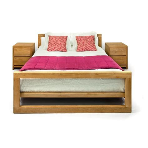 buy teak wood bedroom set notting hill   india  prices  shipping