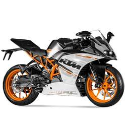 Ktm Rc Ktm Rc 390 Motorcycle Specifications Reviews Price