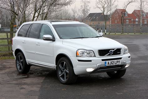 how much is a volvo xc90 volvo xc90 estate review 2002 2014 parkers
