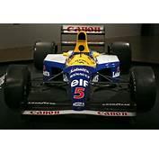 G Williams FW14B  05