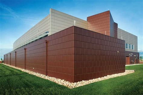 establishing critical barriers with insulated metal panels