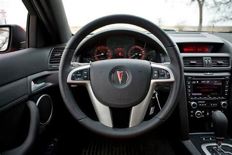 pontiac g8 specs 2009 pontiac g8 reviews specs and prices cars