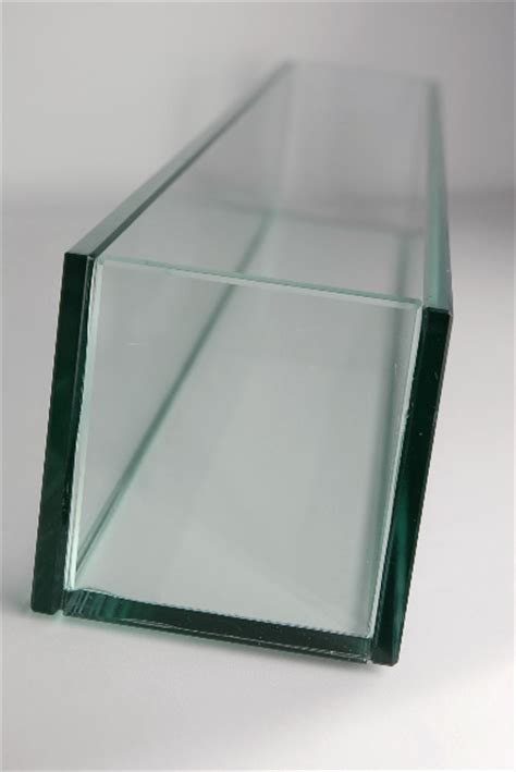 Glass Planter by Glass Vase 24in