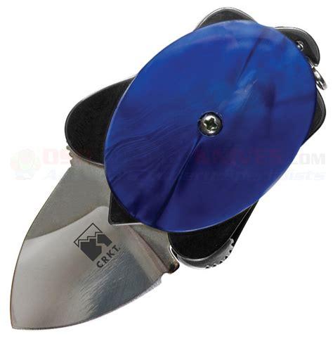 Gear 5900b Gigi 5900 B crkt 5900b turtle black frame ultramarine blue scales
