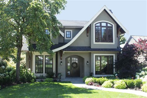 Shaughnessy Floor Plan by Arts And Crafts Vancouver