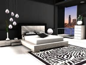 white black bedroom stylish bedrooms bedroom interior designs and decor ideas