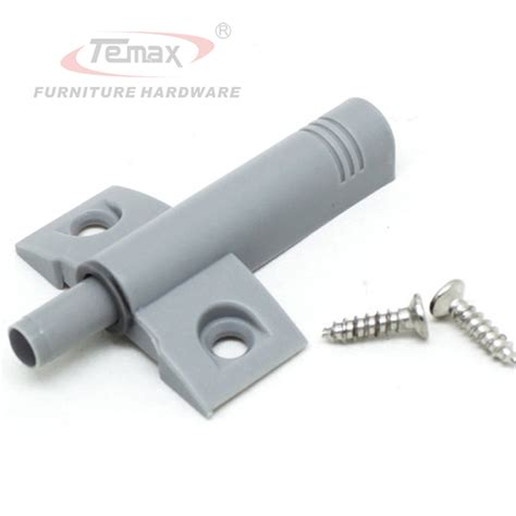 Cabinet Door Closers Door Closer Cabinet Der Furniture Hardware Catch Cupboard Kitchen Grey Plastic Front Soft