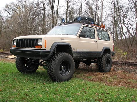 1995 jeep xj 1995 jeep xj my jeep with 6 5 quot country