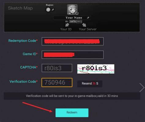 kode mobile legend redeem code mobile legend gratis terbaru lengkap