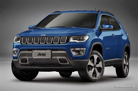 bmw jeep 2017 ufficiale jeep compass 2017 bmwpassion forum e