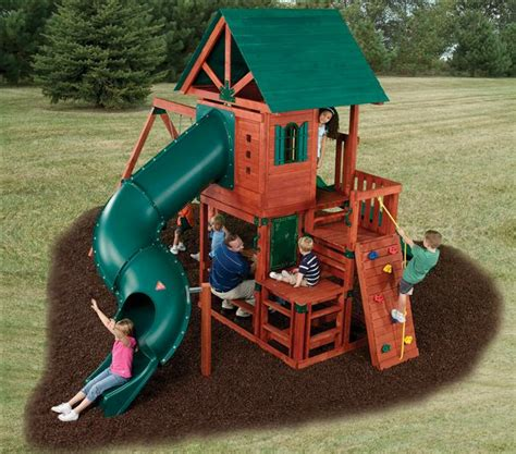 swing kit southton swing set southton wood play set swing n