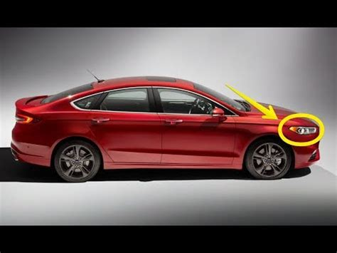 new ford fusion 2019 amazing 2019 ford fusion redesign