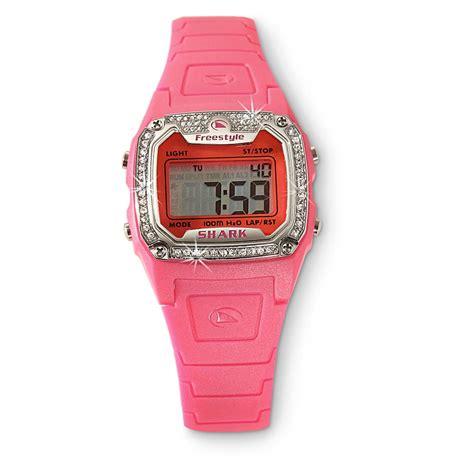 s shark 174 freestyle digital pink 233615