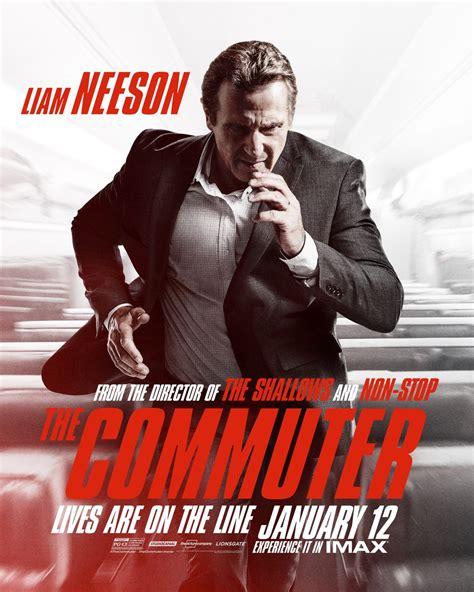 Dvd The Commuter 2018 the commuter dvd release date redbox netflix itunes