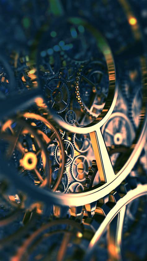 tap     app art creative macro time clock