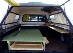 Truck Canopy Bed Ideas 25 Best Ideas About Truck Canopy On Truck Bed