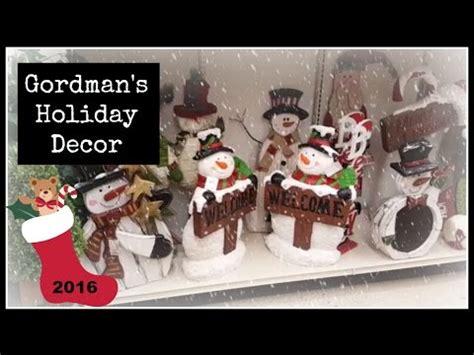 gordmans christmas pictures decorations gordman s decor