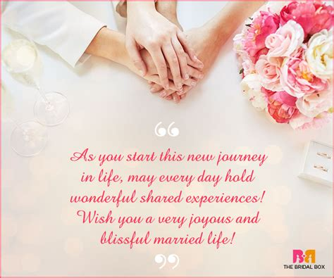 Wedding Wishes Journey marriage wishes top148 beautiful messages to your