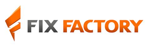 fixer logo fix factory website launch set to shake up the uk and building supplies sector etag