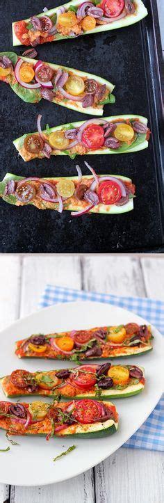 zucchini pizza boats nutritional info fokke en sukke eten altijd twee stuks fruit info over