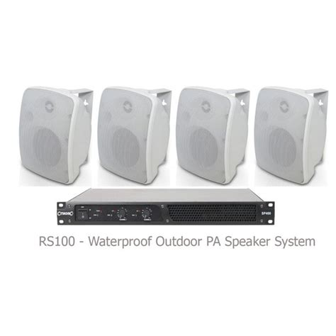 patio speaker system 20 best ideas about outdoor sound system on