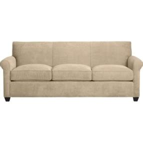 crate and barrel oxford sofa oxford sofa by crate and barrel olioboard