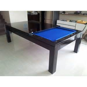 dining table pool strasbourg dining pool table a luxury billiard and