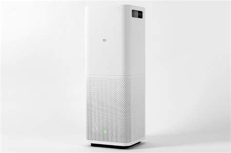 Air Purifier Mobil xiaomi air purifier 5 things to about it intomobile