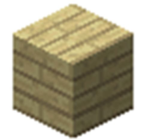birch wooden plank minecraft information