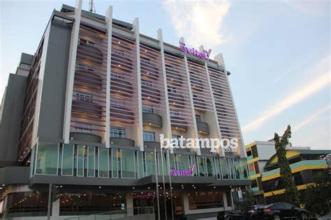 Mini 2 Di Batam hari ini the evitel hotel di batam soft opening
