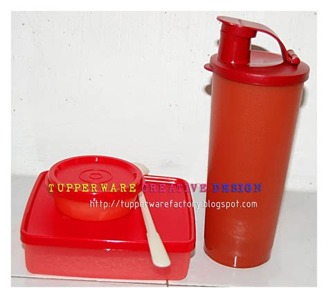 Tupperware Untuk Baby tupperware creative design colourful tupperware baby sets